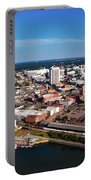 Montgomery Alabama Portable Battery Charger
