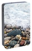 Ocean Stones Portable Battery Charger