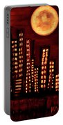 Wild L.a Moon Portable Battery Charger