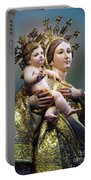 Our Lady Of Graces Portable Battery Charger