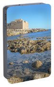 Paphos - Cyprus Portable Battery Charger