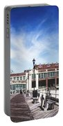 Paramount Theatre - Asbury Park Boardwalk Portable Battery Charger