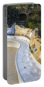 Park Guell Portable Battery Charger
