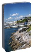 Plymouth Foreshore Portable Battery Charger