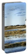 Race Point Lighthouse Portable Battery Charger