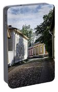 Rauma Old Town Portable Battery Charger