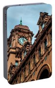 Richmond Virginia Architecture Portable Battery Charger