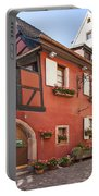 Riquewihr France Portable Battery Charger