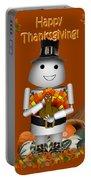 Robo-x9 The Pilgrim Portable Battery Charger