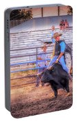 Rodeo Rider Portable Battery Charger