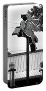 Route 66 - Rolla Missouri Portable Battery Charger