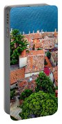 Rovinj - Croatia Portable Battery Charger