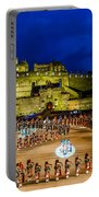 Royal Edinburgh Military Tattoo Portable Battery Charger