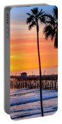 San Clemente Portable Battery Charger