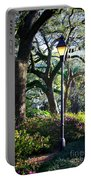 Savannah Spring Perspective Portable Battery Charger