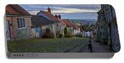 Shaftesbury - England Portable Battery Charger