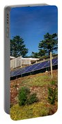 Solar Panels Portable Battery Charger