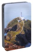 South Stack - Wales Portable Battery Charger