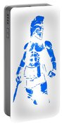 Spartan Hero Portable Battery Charger