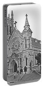 St. Mary Cathedral Portable Battery Charger