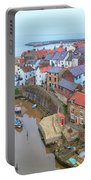 Staithes - England Portable Battery Charger