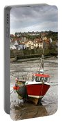 Staithes, North Yorkshire, England Portable Battery Charger