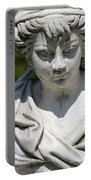 Statue Portable Battery Charger