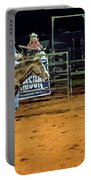 Steer Roping Portable Battery Charger