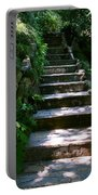Stone Steps  Portable Battery Charger