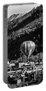 Telluride Balloon Festival Portable Battery Charger