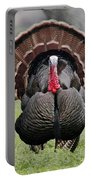 Thanksgiving Portable Battery Charger