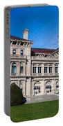 The Breakers Newport Rhode Island Portable Battery Charger