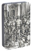 The Flagellation Portable Battery Charger