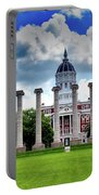The Francis Quadrangle - University Of Missouri Portable Battery Charger