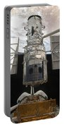 The Hubble Space Telescope Is Released Portable Battery Charger