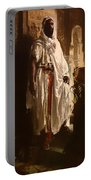 The Moorish Chief Portable Battery Charger