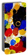 The Veritable Aspects Of Uli Arts #169 Portable Battery Charger