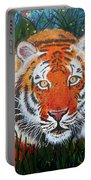 Tiger- Large Work Portable Battery Charger