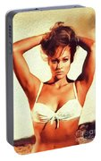 Ursula Andress, Movie Star Portable Battery Charger
