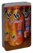 V8 Fusion Portable Battery Charger