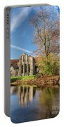 Valle Crucis Abbey  Portable Battery Charger