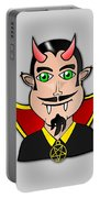 Vampire Portable Battery Charger