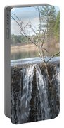 Vermont Swamp Portable Battery Charger
