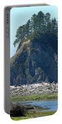 Washington Coast  Portable Battery Charger