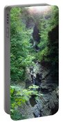 Watkins Glen State Park Portable Battery Charger