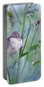 Wild Bird In A Natural Habitat Portable Battery Charger