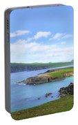 Dingle Peninsula - Ireland Portable Battery Charger