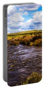 Journey Home Portable Battery Charger