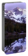 Landscape Art Painting Portable Battery Charger