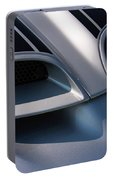 2002 Pontiac Trans Am Hood Vents Portable Battery Charger